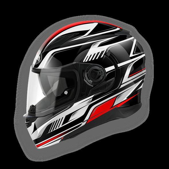 BLUZA KTM GRAVITY-FX POMARAŃCZOWA XL