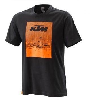 KOSZULKA MĘSKA  KTM RADICAL XL