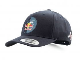 CZAPKA KTM CIRCLE KINI RED BULL