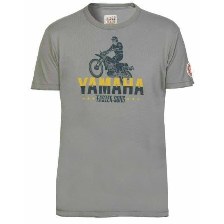 Koszulka Yamaha Faster Sons Abbot DK XL