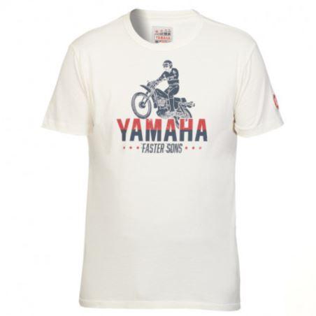 Koszulka Yamaha Faster Sons Abbot Cloud XL