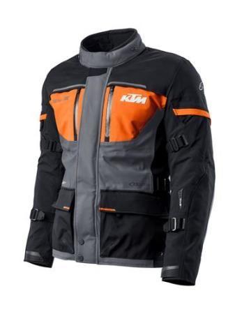KURTKA KTM ELEMENTAL GTX TECH AIR XL
