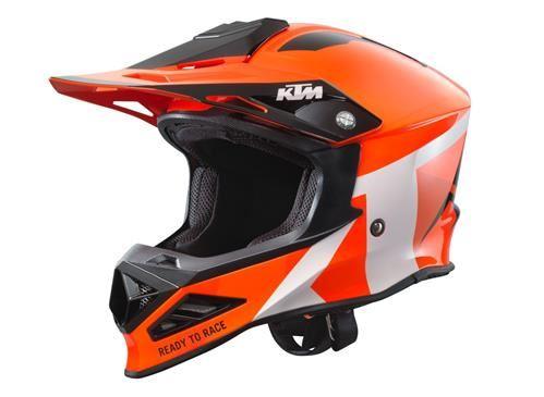 KASK KTM DYNAMIC-FX M/58